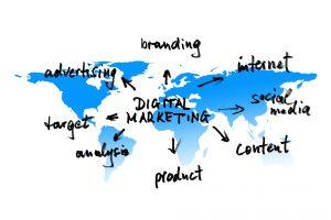 網站設計,SEO優化,關鍵字廣告